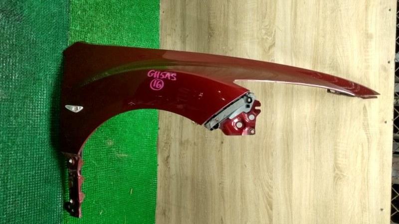Крыло Mazda Atenza GH5AS переднее правое (б/у)