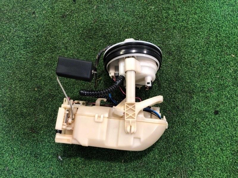 Топливный насос Honda Civic EU1 (б/у)