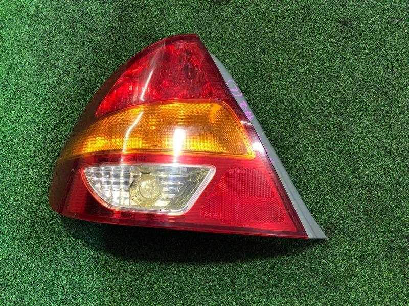 Стоп сигнал Toyota Prius NHW10 левый (б/у)
