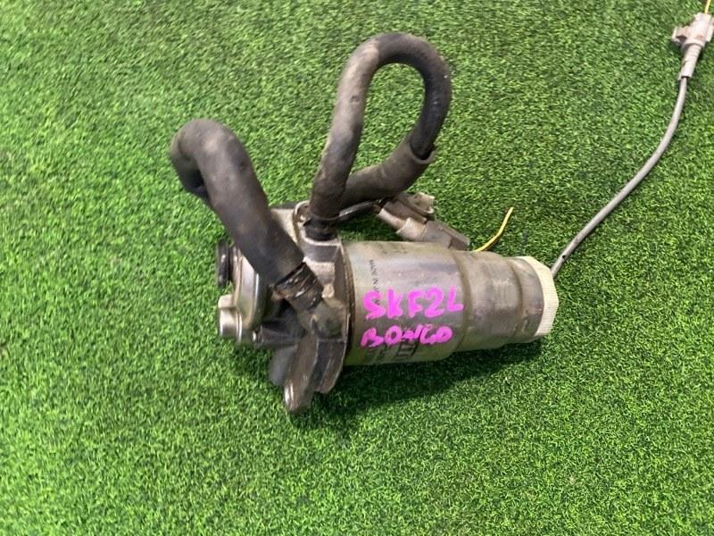 Насос ручной подкачки Mazda Bongo SKF2L RF (б/у)