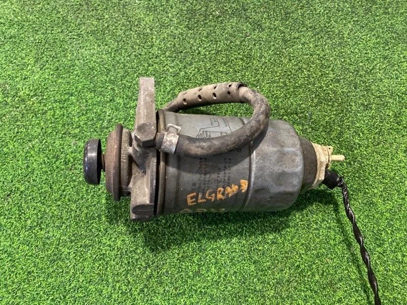 Насос ручной подкачки Nissan Elgrand E50 QD32 (б/у)