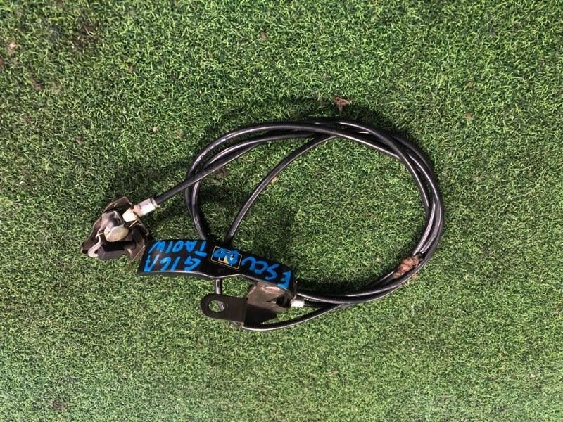 Тросик лючка бака Suzuki Escudo TA01W G16A (б/у)