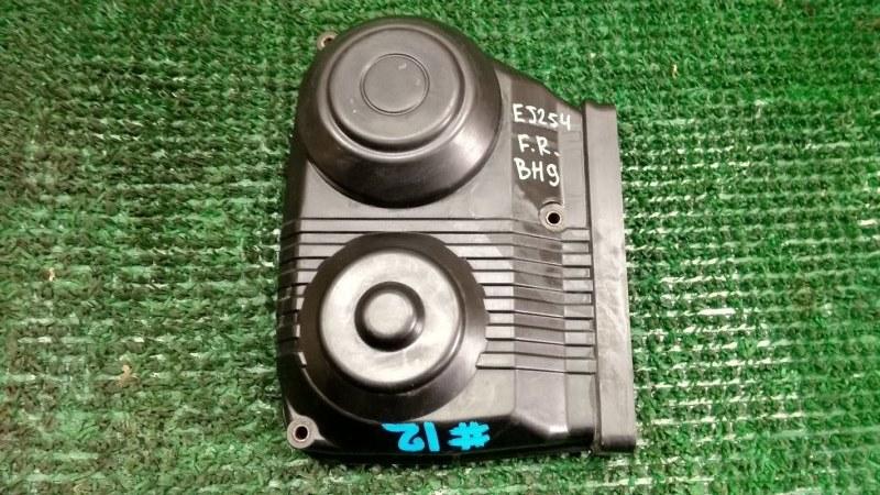Кожух грм Subaru Legacy BH9 EJ254 передний правый (б/у)