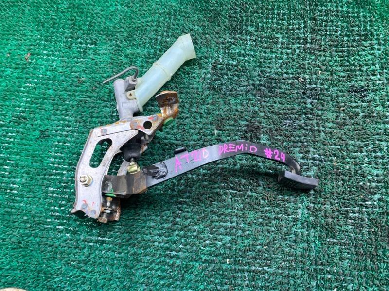 Педаль сцепления Toyota Premio AT210 4A-FE 1999 (б/у)