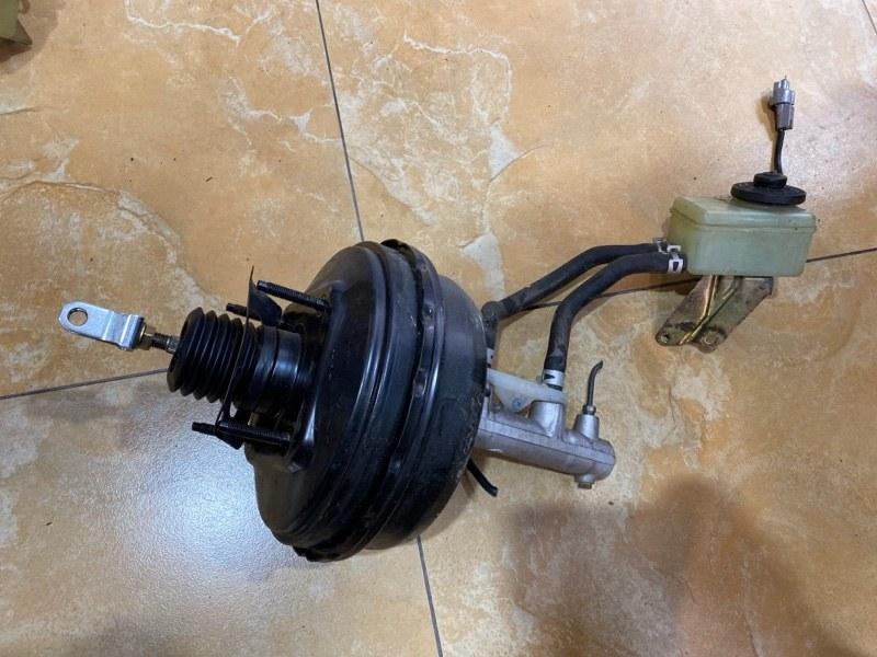 Главный тормозной цилиндр Toyota Nadia SXN15 (б/у)