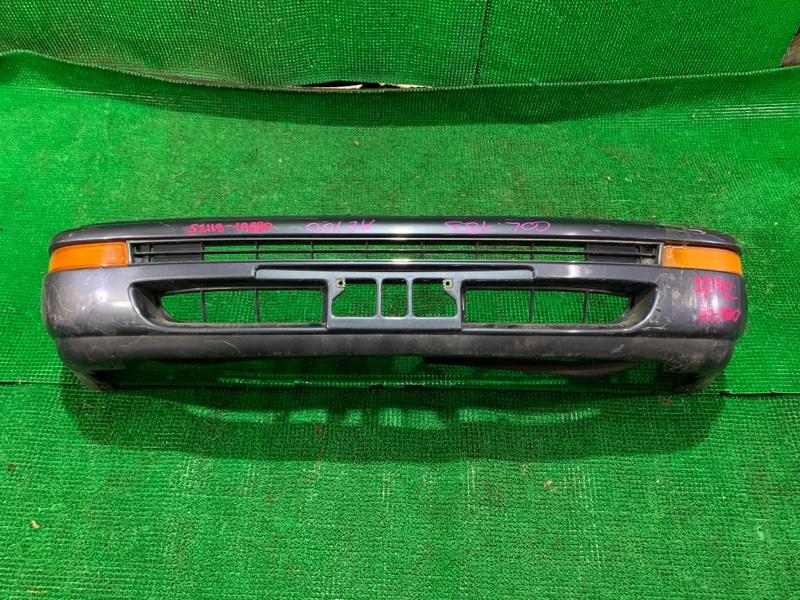 Бампер Toyota Corolla AE100 5A передний (б/у)