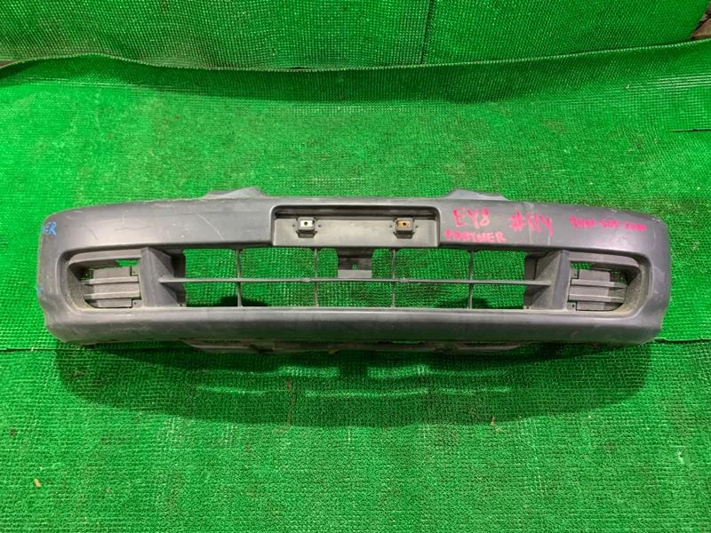 Бампер Honda Partner EY8 D16A передний (б/у)