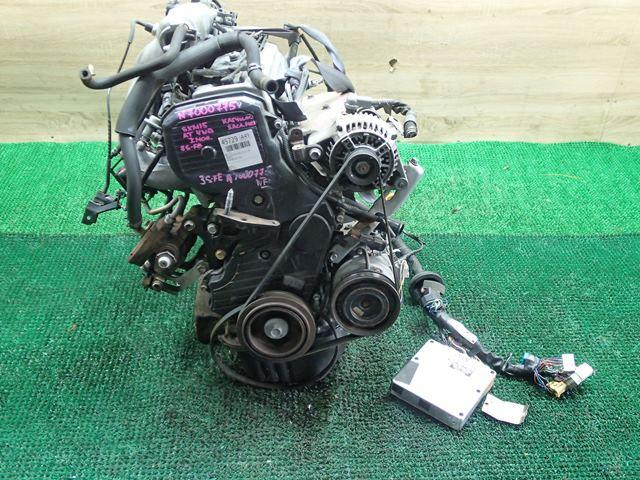 Двс Toyota Ipsum SXM15 3S-FE 1996 (б/у)