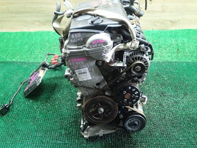 Двс Toyota Belta NCP96 2NZ-FE 2011 (б/у)