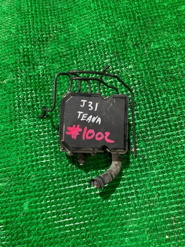 Блок abs Nissan Teana J31 (б/у)