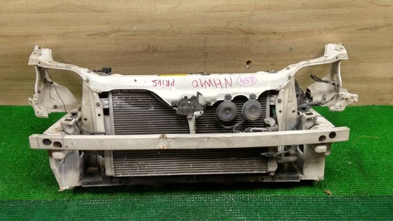 Телевизор Toyota Prius NHW10 1NZ-FXE (б/у)