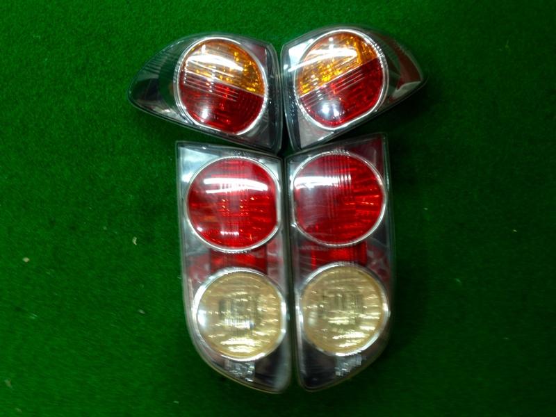 Стоп сигнал Toyota Caldina ST215 (б/у)