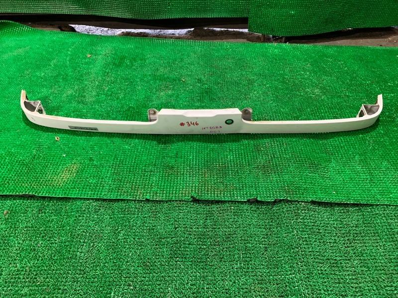 Планка под стоп Honda Integra DC1 ZC задняя (б/у)