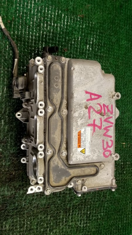 Инвертор Toyota Prius ZVW30 2ZR-FXE 12.2009 (б/у)