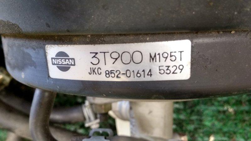 Главный тормозной цилиндр Nissan Atlas P8F23 TD27 (б/у)