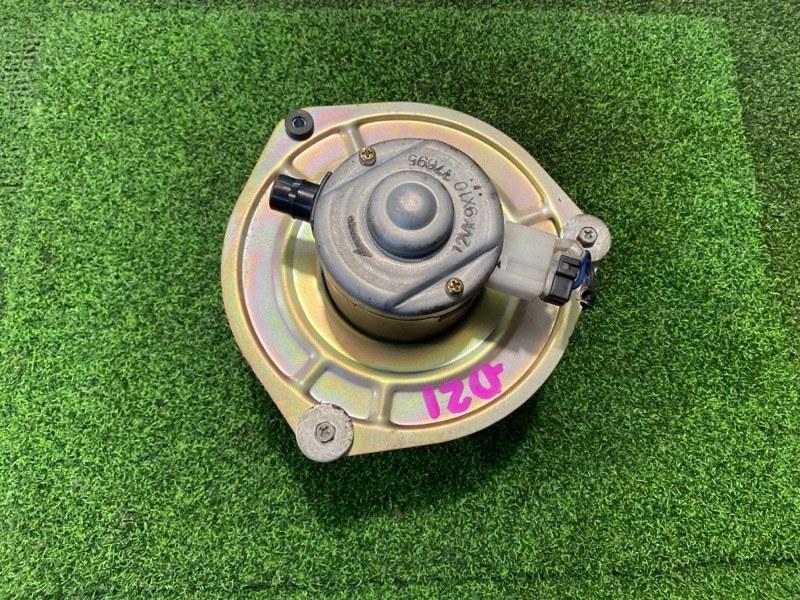 Мотор печки Nissan Terrano D21 (б/у)