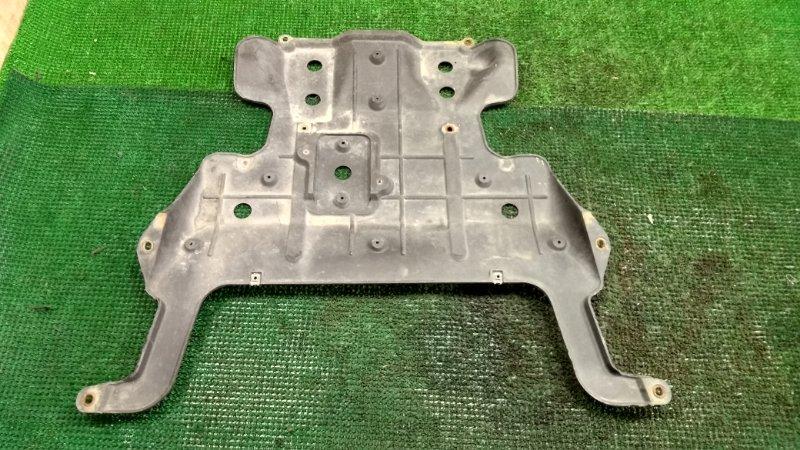 Защита двигателя Toyota Land Cruiser UZJ100-0140181 2UZ-FE 2002 (б/у)