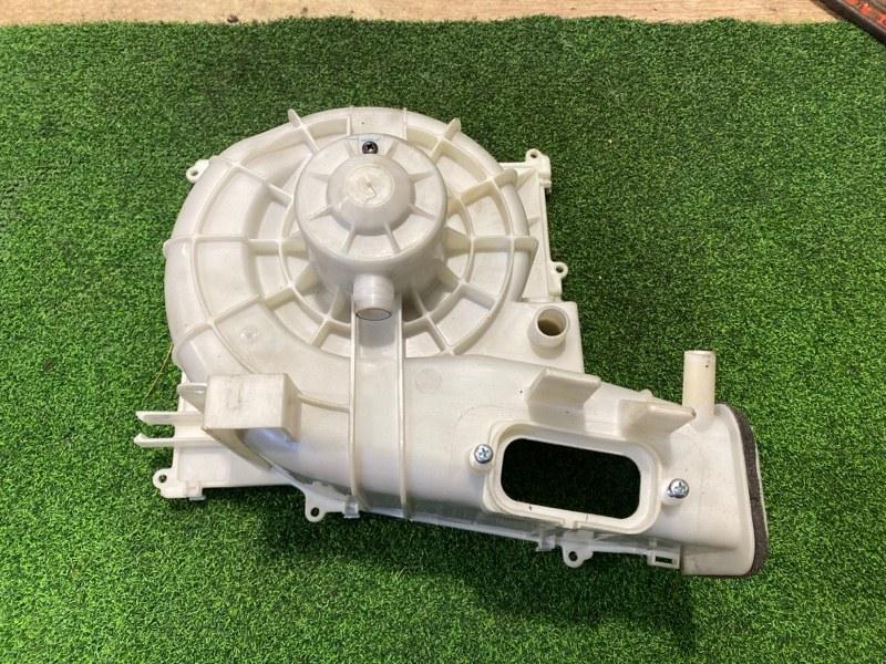 Мотор печки Nissan X-Trail NT30 QR20 (б/у)