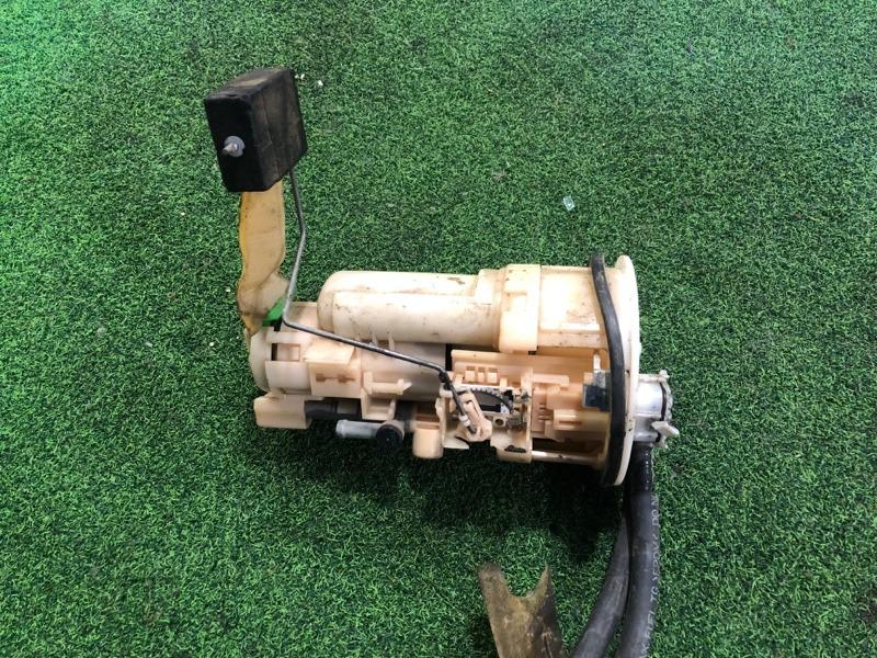 Топливный насос Toyota Mark Ii Blit JZX115 (б/у)