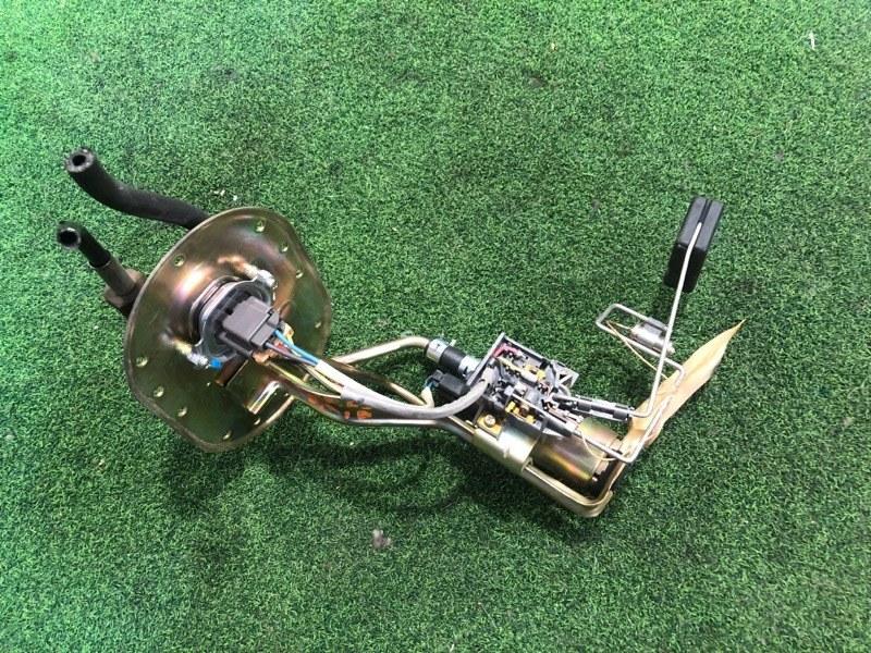 Топливный насос Toyota Gaia SXM15 (б/у)