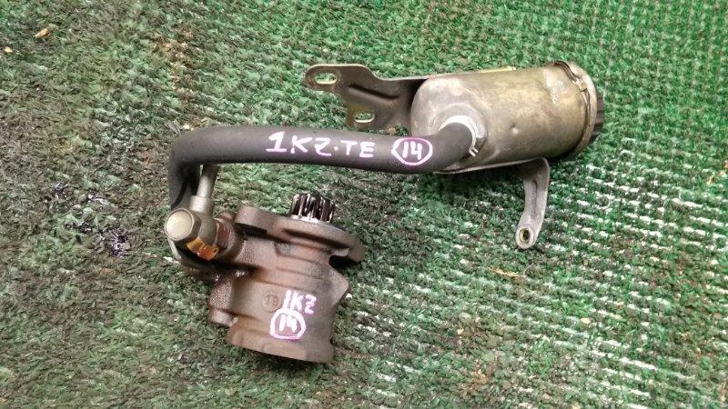 Гидроусилитель Toyota Granvia KCH16 1KZ-TE (б/у)