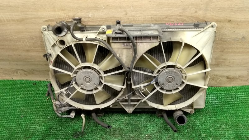 Радиатор Toyota Aristo JZS160 2JZ-GE (б/у)
