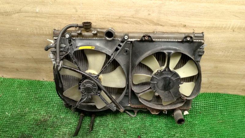 Радиатор Toyota Celica ST202 3S-FE (б/у)