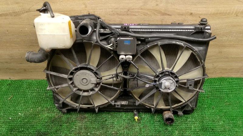 Радиатор Lexus Gs350 GRS196 2GR (б/у)