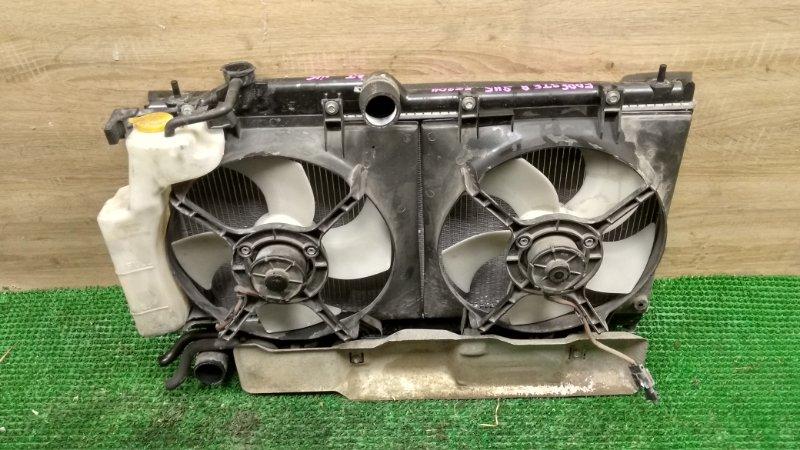 Радиатор Subaru Forester SH5 EJ204 (б/у)