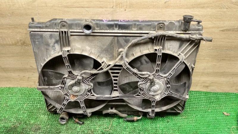 Радиатор Nissan Murano TZ50 QR25-DE (б/у)