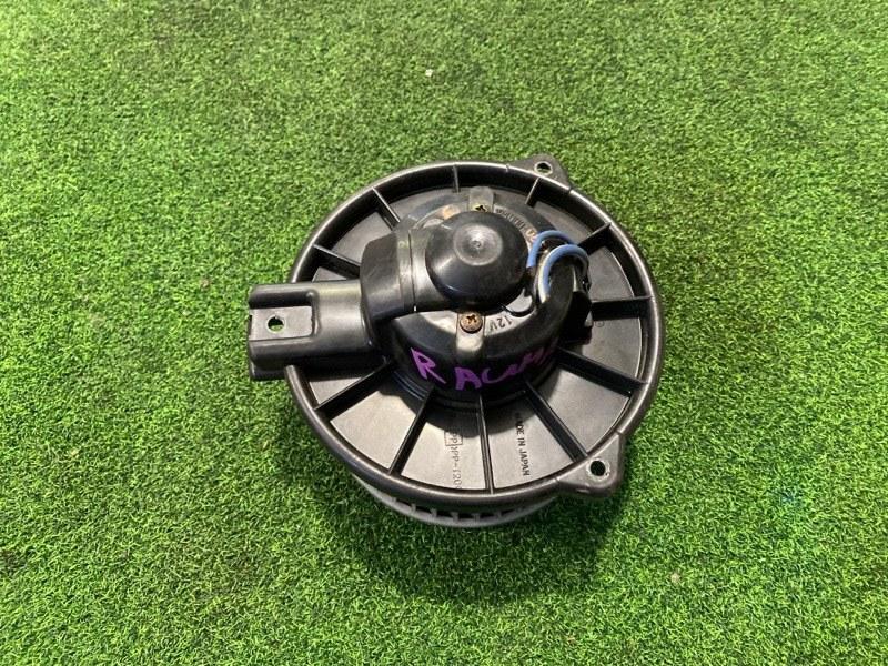 Мотор печки Toyota Raum EXZ15 5E (б/у)