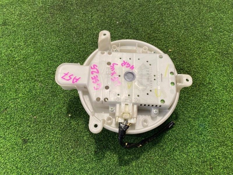Мотор печки Lexus Is250 GSE25 4GR (б/у)