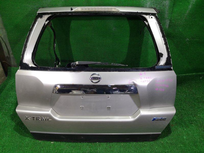 Дверь 5-я Nissan X-Trail NT31 2009 (б/у)