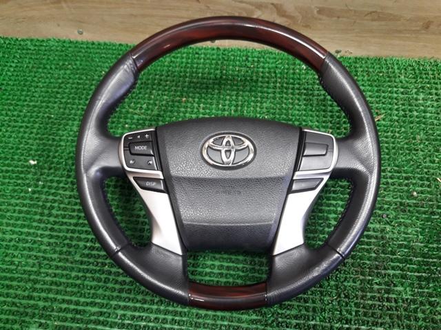 Руль Toyota Mark X GRX135 4GR-ESE 2011 (б/у)