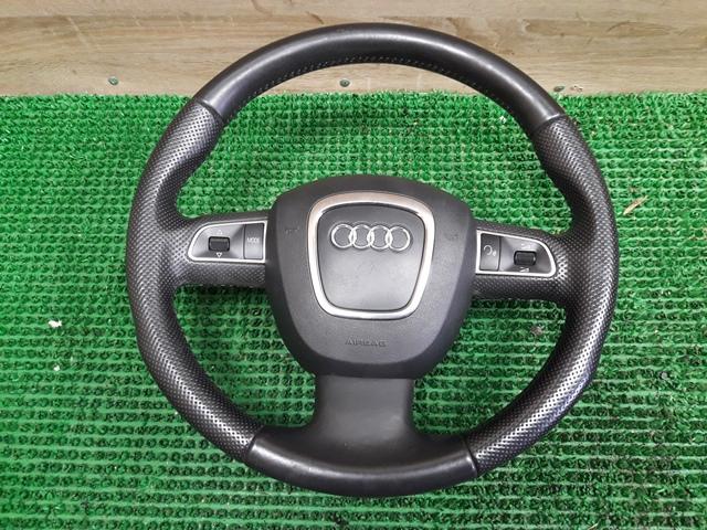 Руль Audi A4 B8 (б/у)