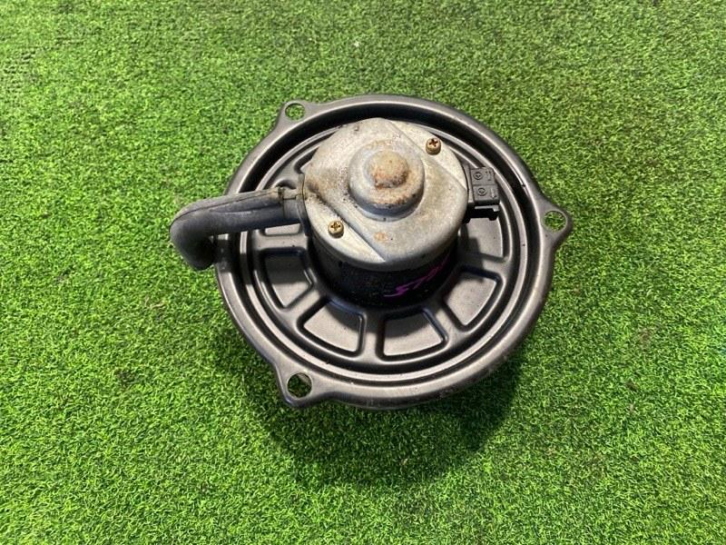Мотор печки Mazda Bongo Friendee SGL5 WL-T (б/у)
