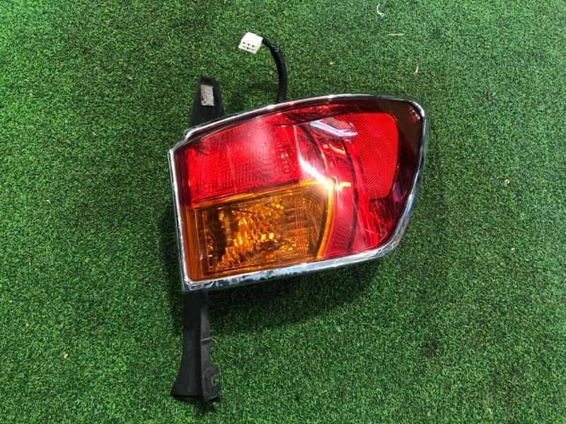 Стоп сигнал Lexus Is250 GSE25 4GR-FSE 2006 правый (б/у)