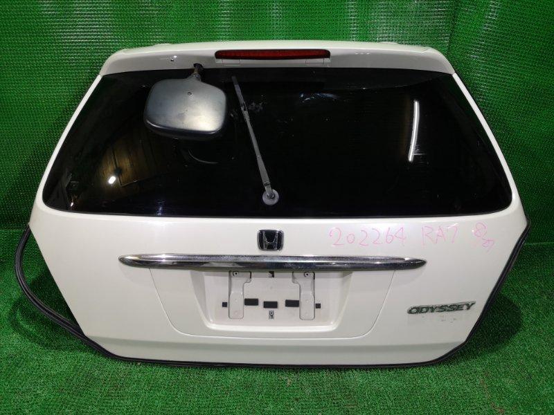 Дверь 5-я Honda Odyssey RA7 (б/у)