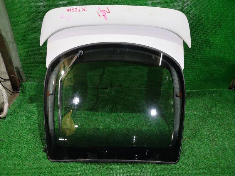 Крышка багажника Honda Integra DC1 (б/у)