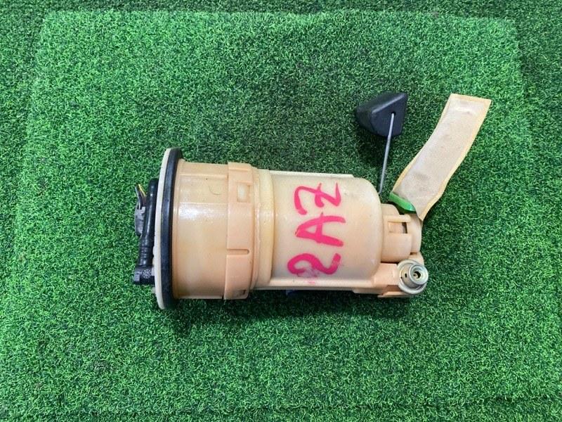 Топливный насос Toyota Estima AHR10 2AZ-FXE (б/у)