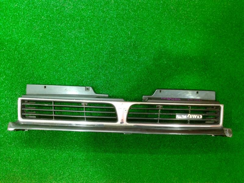 Решетка Mitsubishi Chariot N43W (б/у)