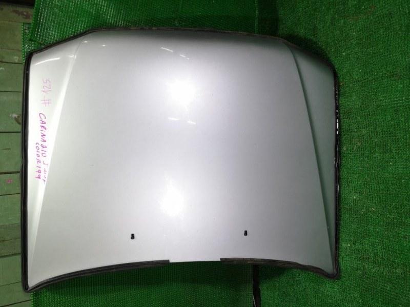Капот Toyota Carina ST210 (б/у)