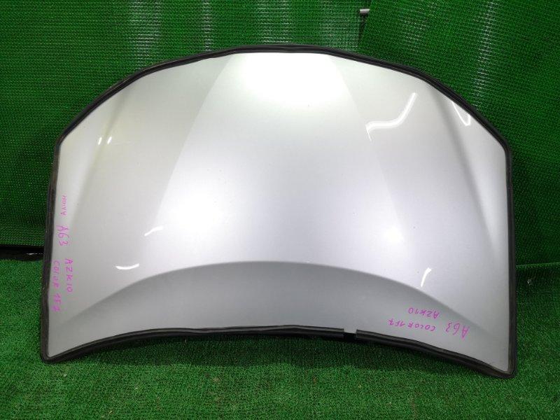 Капот Toyota Sai AZK10 2AZ-FXE 2010 (б/у)