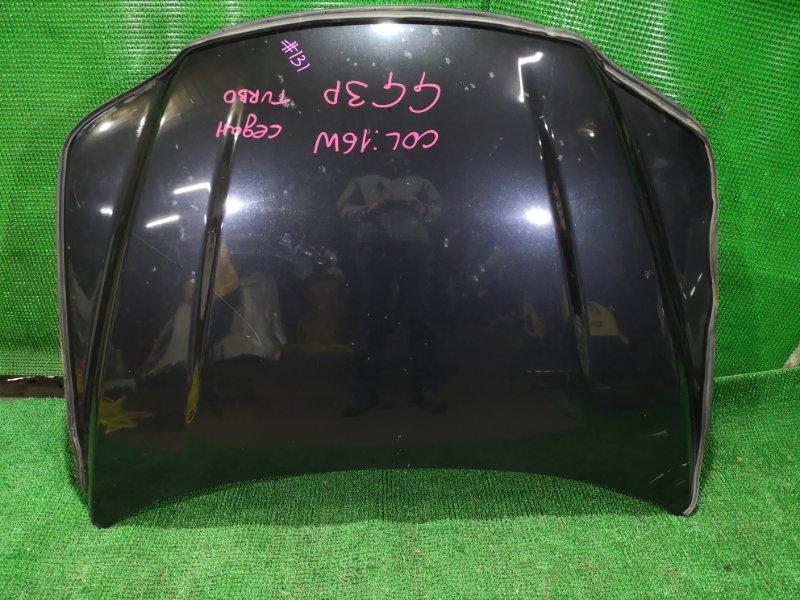Капот Mazda Atenza GG3P (б/у)