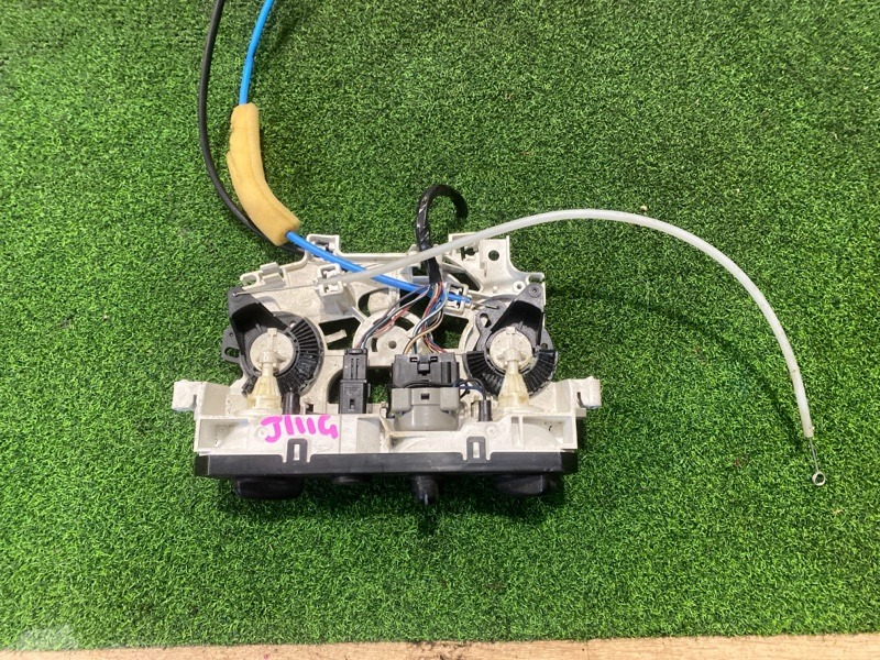 Климат-контроль Daihatsu Terios Kid J111G EF (б/у)