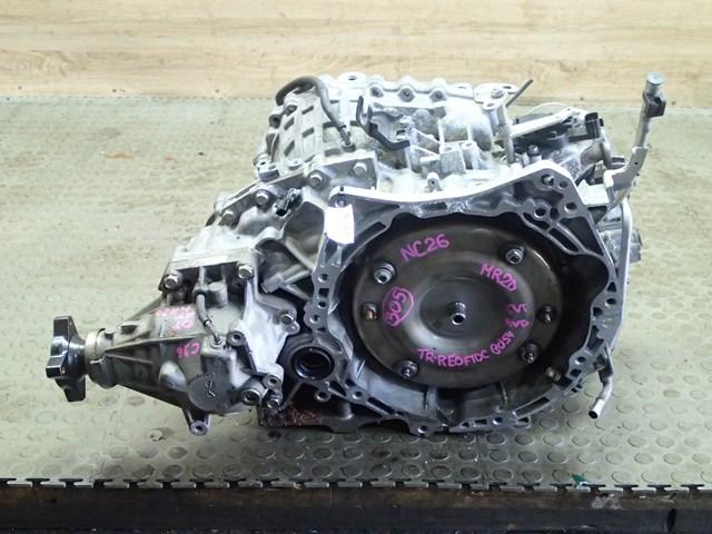 Акпп Nissan Serena C26 MR20-DD 2012 (б/у)
