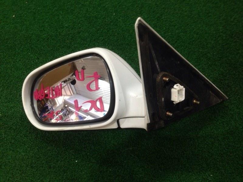 Зеркало Honda Integra DC1 левое (б/у)
