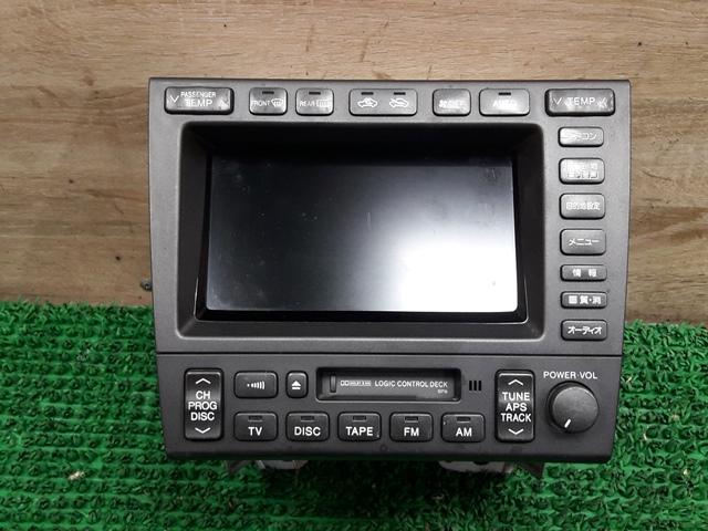 Климат-контроль Toyota Aristo JZS160 (б/у)