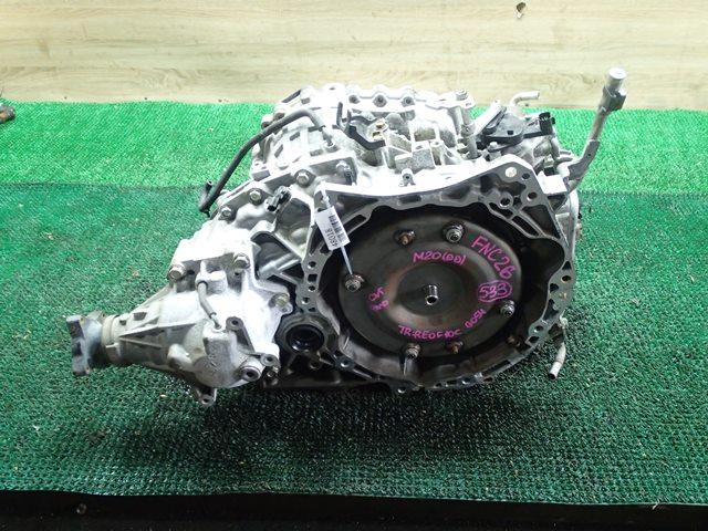 Акпп Nissan Serena C26 MR20-DD 2010 (б/у)