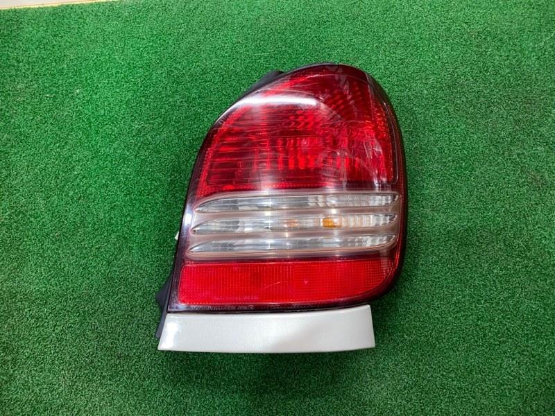 Стоп сигнал Toyota Corolla Spacio AE115 правый (б/у)